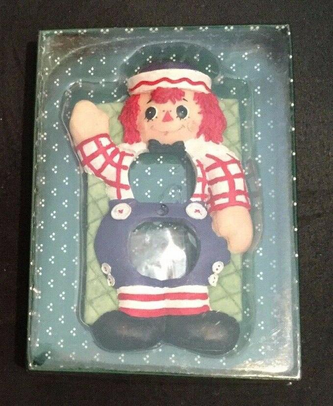 raggedy ann raggedy andy outlet cover new